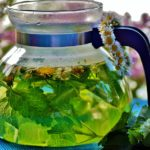 How To Make Your Own Herbal Infusions