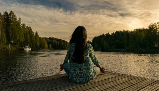 Mindful Body, Peaceful Mind: Meditation For Recovery With Melissa Sanchez